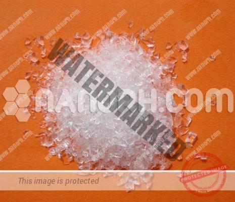 Calcium Fluoride Pellets