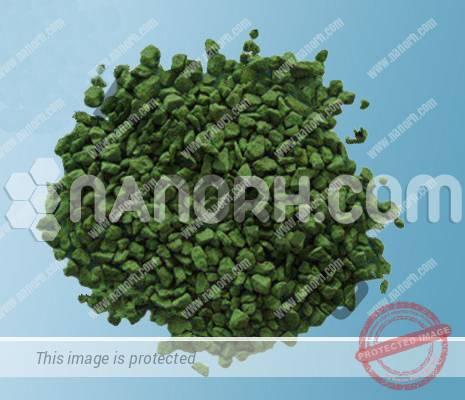 Chromium Oxide Pellets