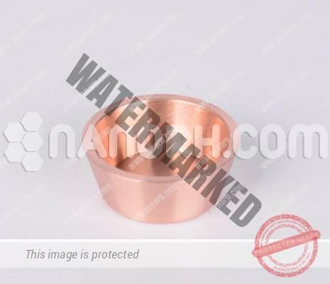 Copper Crucibles