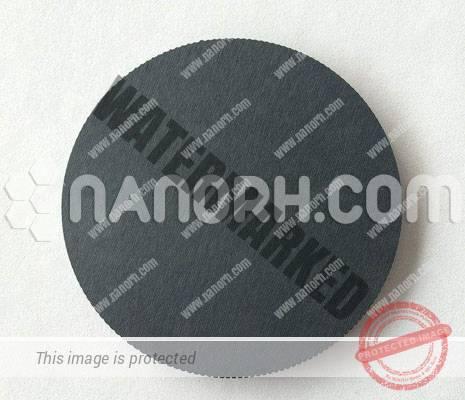 Copper Sulfide Sputtering Target
