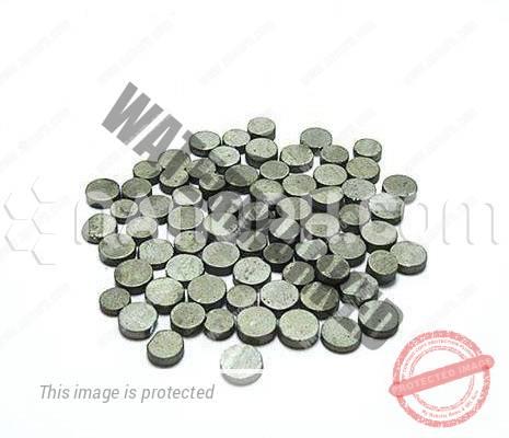 Germanium Pellets