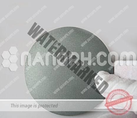 Lithium Iron Phosphate Sputtering Target