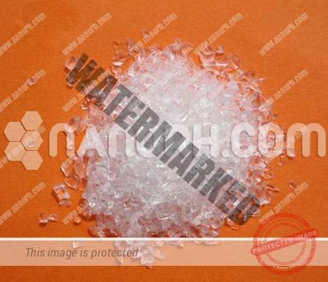 Magnesium Fluoride Pellets