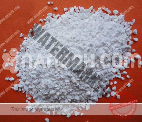 Magnesium Oxide Pellets