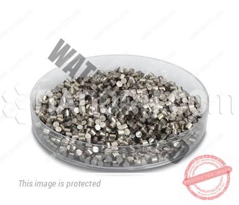 Niobium Pellets