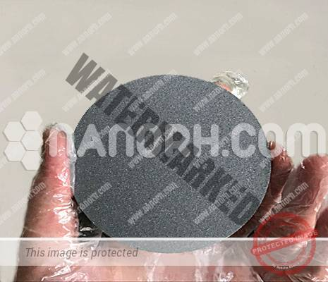 Silicon Carbide Sputtering Target