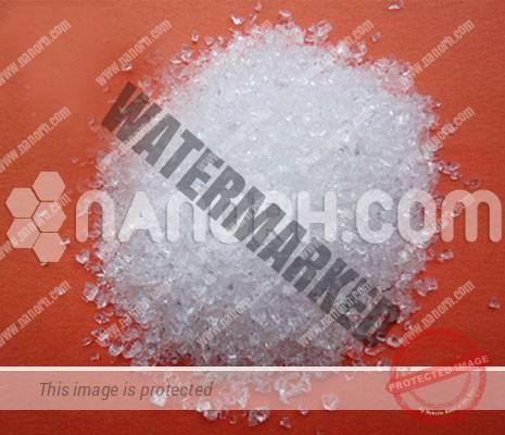 Silicon Dioxide Pellets