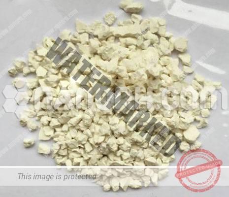 Tin Oxide Pellets