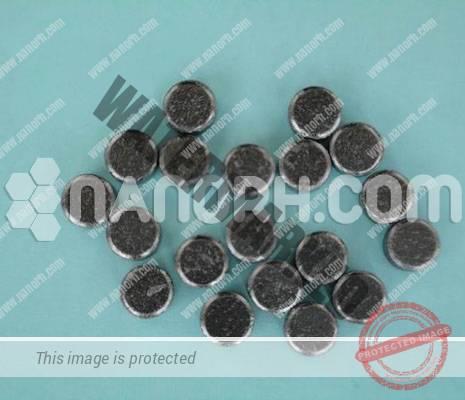 Titanium Oxide Pellets