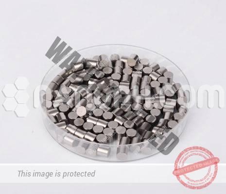 Titanium Pellets