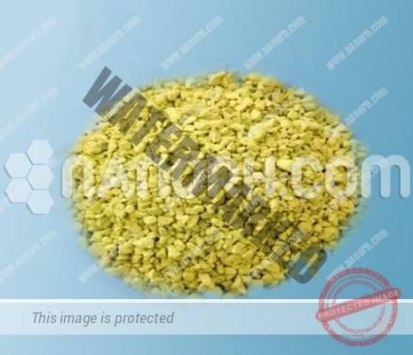 Tungsten Oxide Pellets
