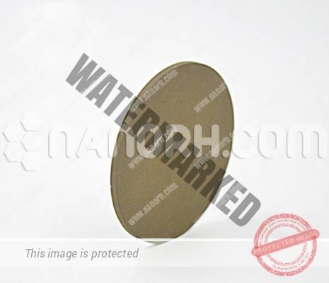 Yttrium Iron Garnet Sputtering Target