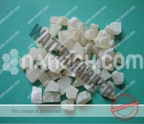 Zinc Sulfide Pellets