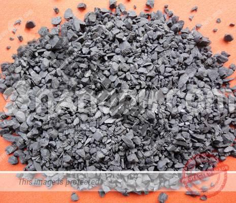 Zirconium Oxide Pellets