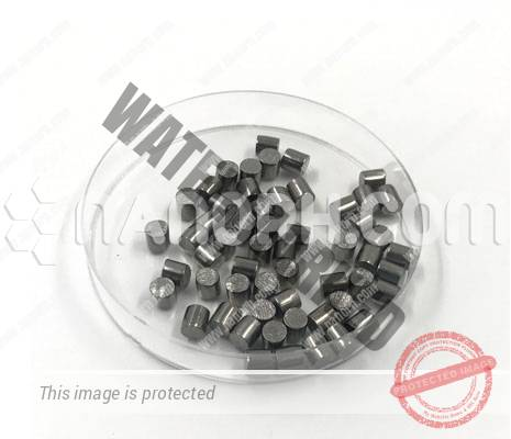 Zirconium Pellets