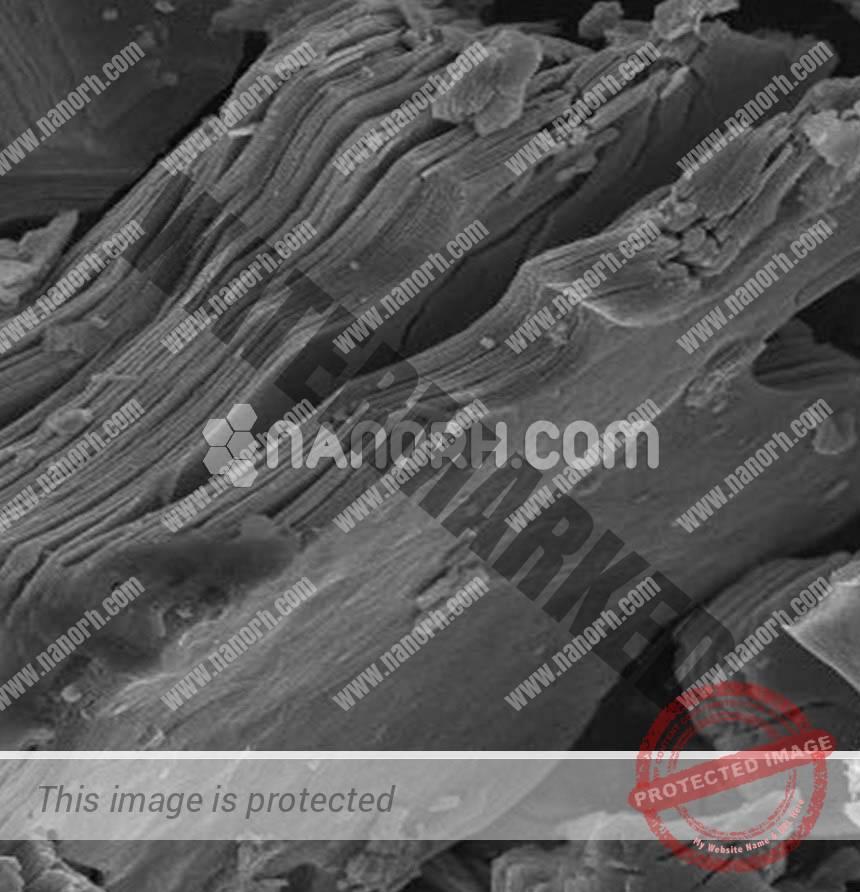 Vanadium Chromium Aluminium Carbide MAX Phase Powder