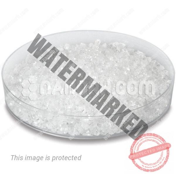 Aluminum Oxide Pieces