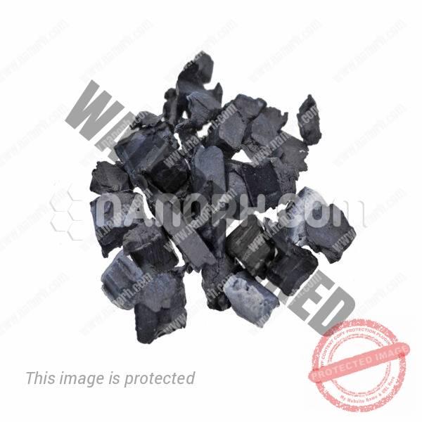 Barium pieces