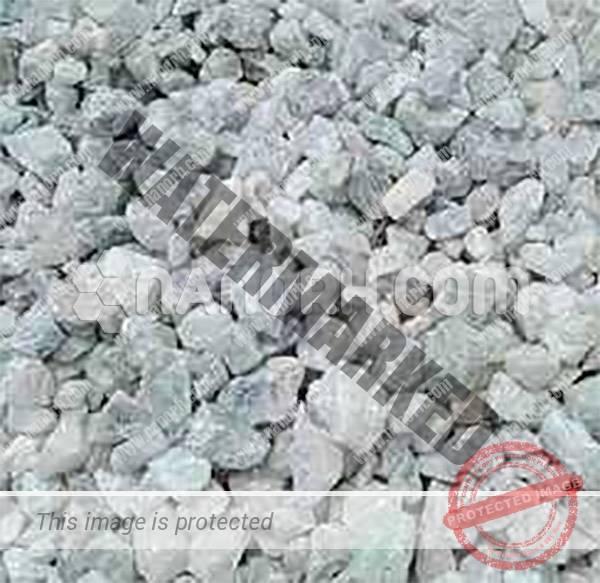 Calcium Fluoride Pieces