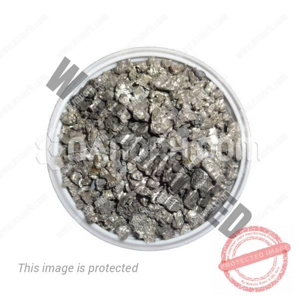 Calcium Pieces